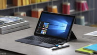 La nueva 'tablet' profesional de Alcatel