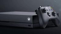 Llega la Xbox One X