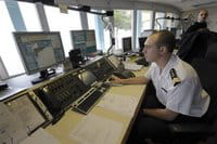 Marina nacional de Francia