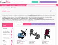 Pruebas de productos para bebé y opiniones de padres en España