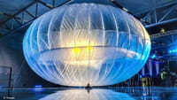 Project Loon dará red a Puerto Rico