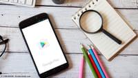 Con Google Play, más espacio en el móvil