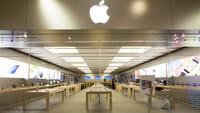 La multimillonaria multa impuesta a Apple