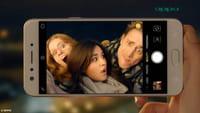 El móvil para hacer 'selfies' perfectos