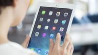 El sorprendente cambio de diseño del iPad