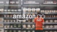 El ejército robótico de Amazon Go