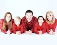 Tener más hijos alarga la vida