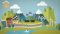 Solidarity, la 'app' gratuita que dona dinero