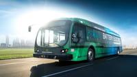 El bus eléctrico más eficiente del mundo