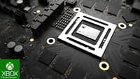 Detalles secretos de la Xbox Scorpio