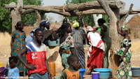 ¿Beber agua potable es un lujo?