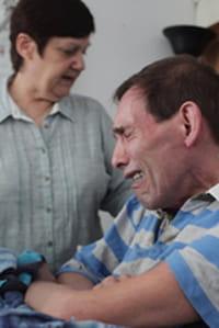 Ha muerto Tony Nicklinson, el hombre que luchó por su derecho a morir