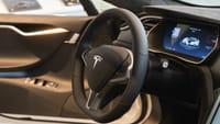 Tesla también salva vidas