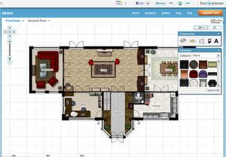 Mejores programas para dise o de interiores for Mejores apps de diseno de interiores
