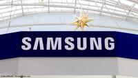 El altavoz inteligente de Samsung