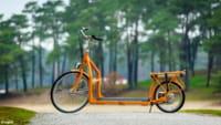 El híbrido entre bici y cinta de correr