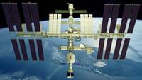 Hábitats para sobrevivir en el espacio