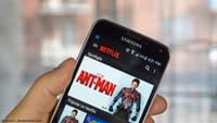 Contenidos Netflix en tarjetas microSD