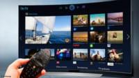 Novedades de la Smart TV de Samsung