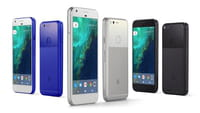 Google Pixel, la competencia de iPhone