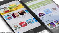 Riesgos en un 40 % de las 'apps' Android