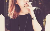 El cáncer de pulmón aumenta en las mujeres