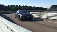 Tecnología de Volvo para coches autónomos
