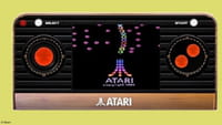 Nueva Atari retro para nostálgicos