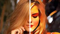 Los filtros de Prisma ahora en vídeo