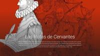 Un gran tributo virtual a Miguel de Cervantes
