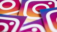 Cuentas de famosos en Instagram 'hackeadas'