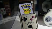 Una Game Boy en el 'smartphone'