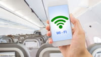 Wifi 4G en Iberia y Vueling en 2017
