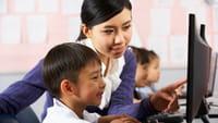 En China, programación desde los 6 años