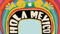 La primera tienda de Apple en México