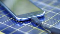 Energía solar para ayudar a los inmigrantes