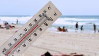 El calor intenso es más letal al principio del verano