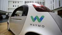 Waymo, la compañía de coches de Google