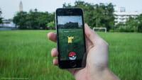 ¿Un empleo para experto en Pokémon GO?