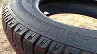 Neumáticos reciclados contra el virus zika
