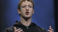 Los ingresos de Facebook siguen creciendo