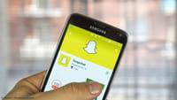 Snap Map, lo último de Snapchat
