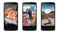 Stories, lo nuevo de Instagram