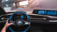 BMW prepara su primer automóvil autónomo