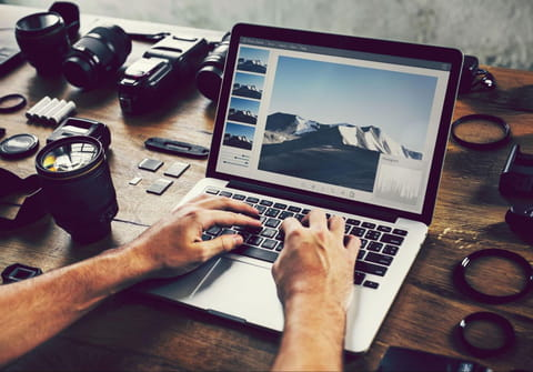 Apps y programas para editar fotos: gratis, para Instagram, PC...