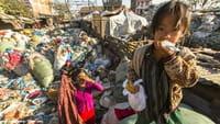 Crece la hambruna en el mundo