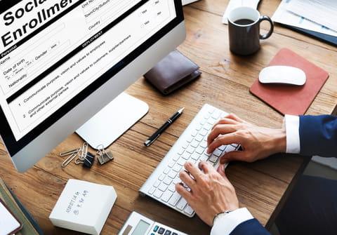 Cómo obtener tu número de la Seguridad Social por Internet