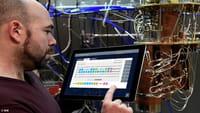 IBM Q, el ordenador cuántico universal
