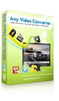 Descargar any video converter