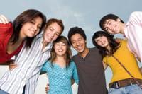 Vivir con adolescentes